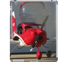 RV 12 iPad Case/Skin