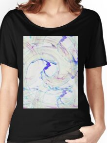 Illusions 2 (LARGE) Women's Relaxed Fit T-Shirt