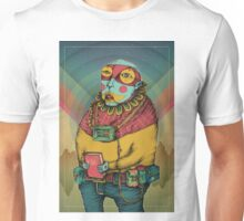 Holy Clown Unisex T-Shirt