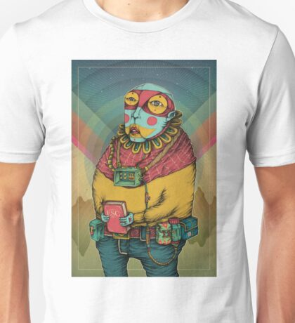 Holy Clown Unisex T-Shirt