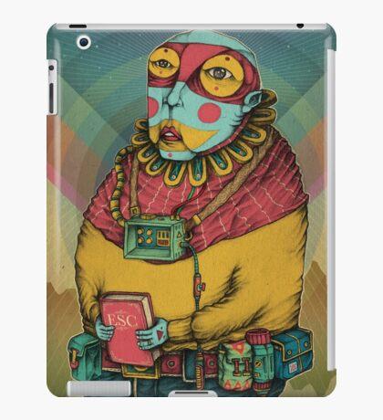 Holy Clown iPad Case/Skin