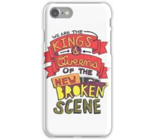 """""""She's Kinda Hot"""" by 5 Seconds of Summer iPhone Case/Skin"""