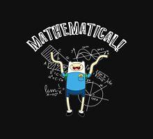 adventure time mathematical Unisex T-Shirt