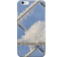 Frosticles iPhone Case/Skin
