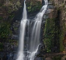 Carrington Falls by Karine Radcliffe