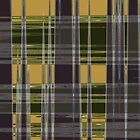 Beige Plaid by Helen Shippey