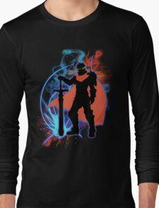 Super Smash Bros. Ike Silhouette T-Shirt