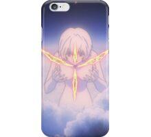 Neon Genesis Evangelion - Rei Ayanami - 2015 1080p Blu-Ray Cleaned Upscales iPhone Case/Skin