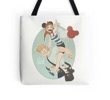 Disney Day - KristAnna Tote Bag