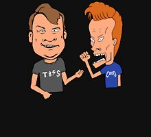 Andy and Conan Unisex T-Shirt