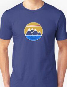 I've Never Been Climbing T-Shirt