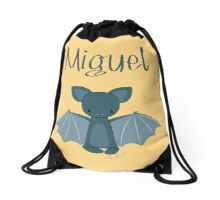 Personalized gift - Miguel Drawstring Bag