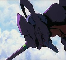Neon Genesis Evangelion - 2015 Blu-Ray 1080p Cleaned Upscales by frictionqt