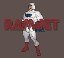 Ramjet by TheRandomFactor