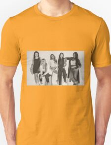 5H Black & White. T-Shirt