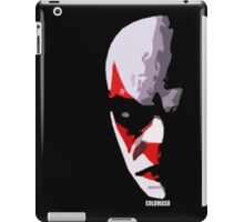 WHY SO ANGRY CLOWN? iPad Case/Skin