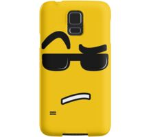 Are You Serious? Samsung Galaxy Case/Skin