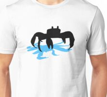 Ghost Crab Unisex T-Shirt