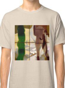 Body Language 19 Classic T-Shirt