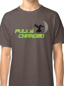 Fully Charged G Classic T-Shirt