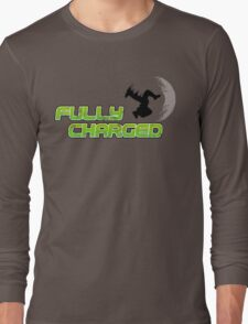 Fully Charged G Long Sleeve T-Shirt