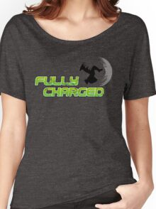 Fully Charged G Women's Relaxed Fit T-Shirt