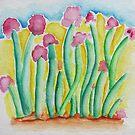 flowers by carol selchert