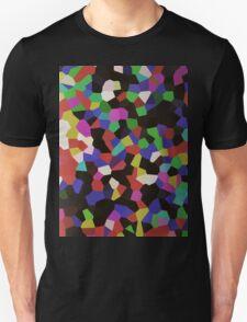 Holiday emotions Unisex T-Shirt