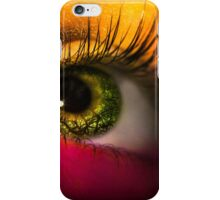 In our nature. iPhone Case/Skin