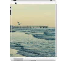 Carried by the Wind iPad Case/Skin