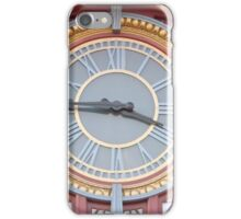 The colors of time iPhone Case/Skin