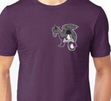 Asexual Dragon  Unisex T-Shirt