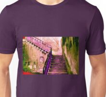 The Essence of Croatia - The Spirit of Times Gone By  Unisex T-Shirt