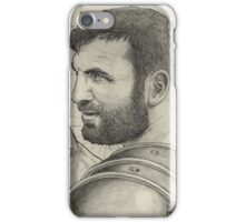 Orion and Sirius iPhone Case/Skin