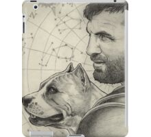 Orion and Sirius iPad Case/Skin