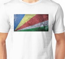 Seychelles Grunge Unisex T-Shirt