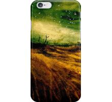 Landscape...Wessex Tales iPhone Case/Skin