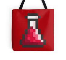 Health Potion Tote Bag