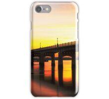 Kincardine Bridge iPhone Case/Skin