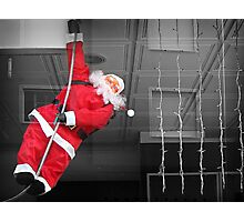 Ho-Ho-Ho!!! Photographic Print