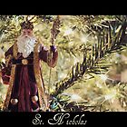Saint Nicholas by A Different Eye Photography