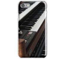 Pictures Of Home - 1 ©  iPhone Case/Skin
