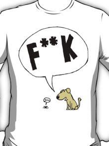 F**K!!!! T-Shirt