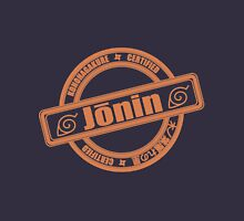 Konoha Jonin Orange Unisex T-Shirt