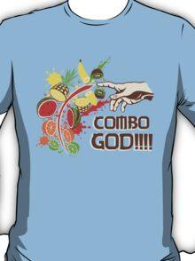 Combo God!!!! T-Shirt