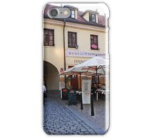 An archway iPhone Case/Skin
