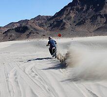 Ride the Wild Dunes by djackson