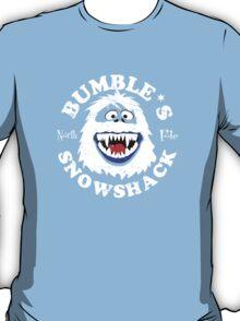 Bumble's Snowshack T-Shirt