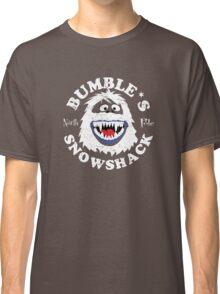 Bumble's Snowshack Classic T-Shirt