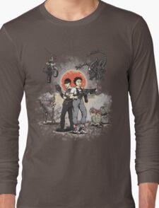 Pure Heroines Long Sleeve T-Shirt